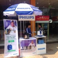 PHILIPS  ACTIVATION 2017