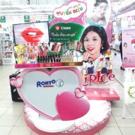 LIPCARE ACTIVATION  2016 - 2017