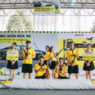 KARCHER CAR WASH SHOW 2016